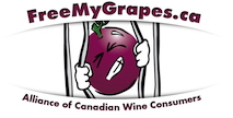Free My Grapes!
